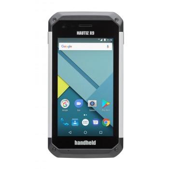 "Nautiz X9 Android 5"""